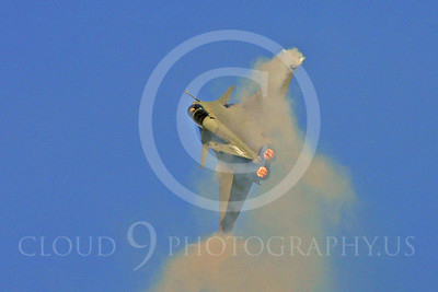 AFTERBURNER: French Air Force Dassault Rafale Jet Figher Afterburner Pictures