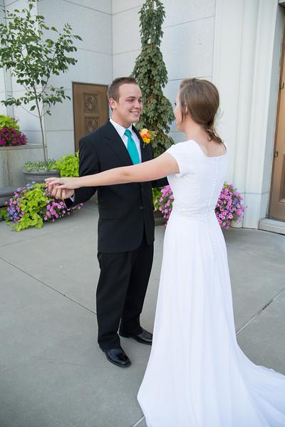 Pre-wedding Formals