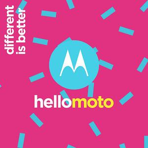 Motorola | Super Bowl LI - Different is Better