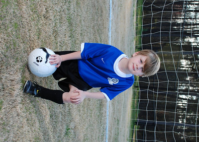 Paul Honeycutt U-8 2009