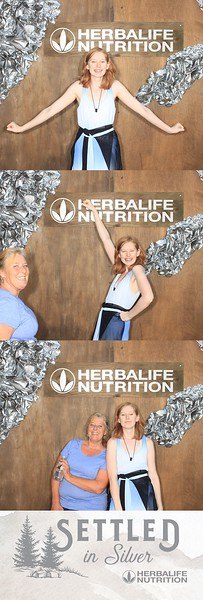 2018-08-16 Herbalife President's Team Vacation Welcome Reception