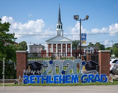 Bethlehem Graduation 2020