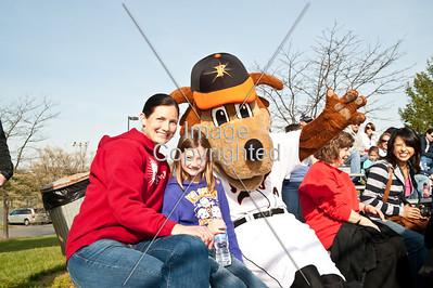 2012 Urbana Baseball and Softball Candids
