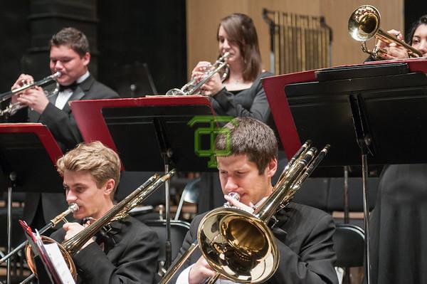 NPHS Jazz Band