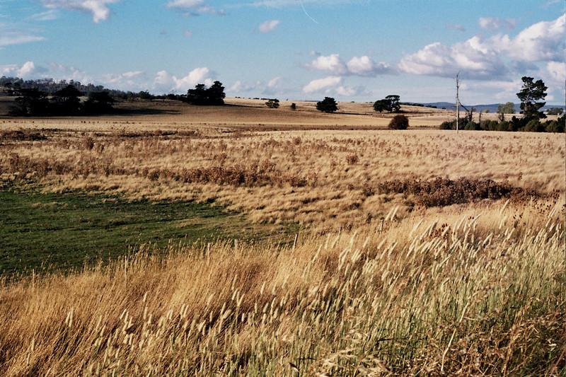 The Midlands - Oatlands