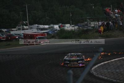 Oxford Plains Speedway-07/30/06