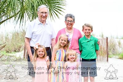 Metzger Family 2021