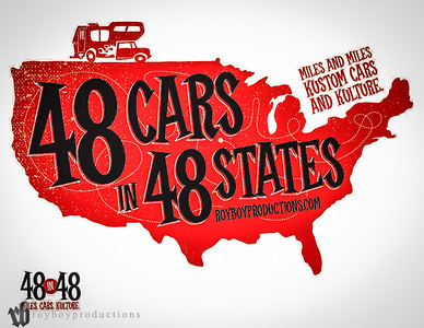 48Cars48States