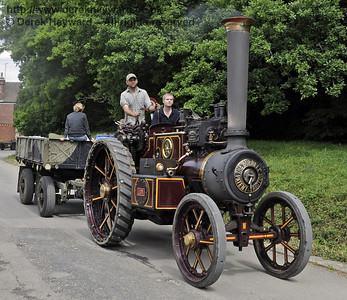 Vintage Transport Weekend 2013