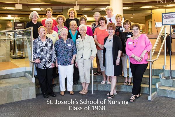 St. Joseph's Alumni 2018