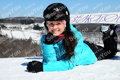 Photos on the Slopes 2-28-15