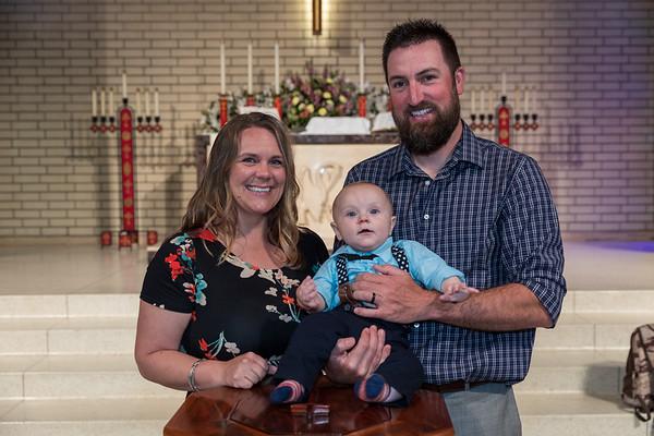 2019-05-12 Langlois Baptism