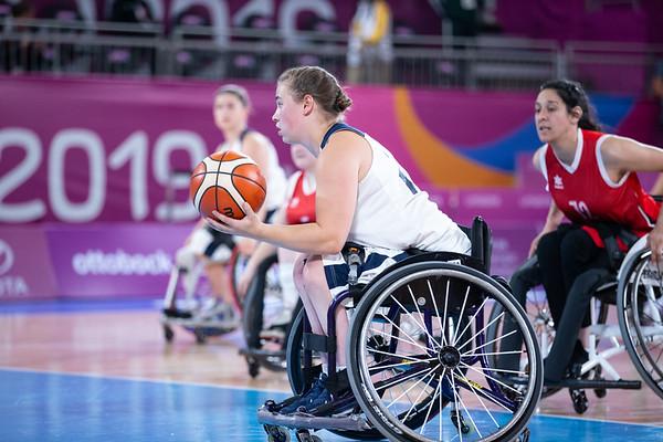 8-24-2019 Women's USA vs. CHI