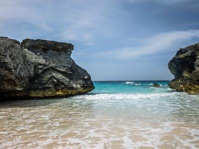 2013 Bermuda