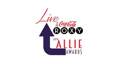 Live at the Coca-Cola Roxy 28th Allie Awards (3.4.18)