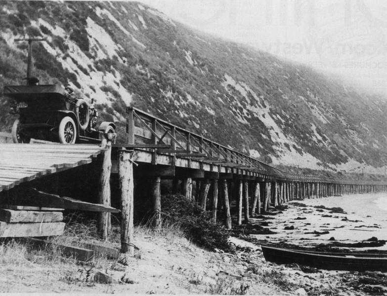 Ricon Sea Level Road