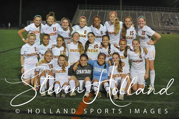 Girls Soccer - VHSL State Semi Finals 6.8.12 Broad Run vs Deep Run (by Steven Holland)