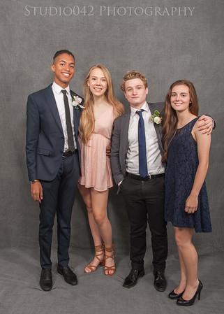 2016 Montclair High School Junior Prom