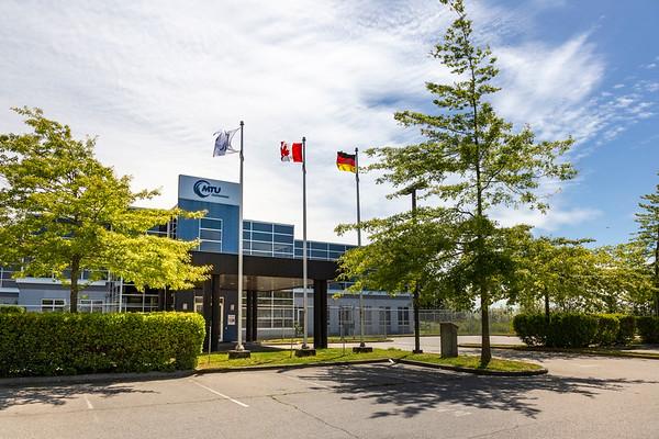 MTU Canada