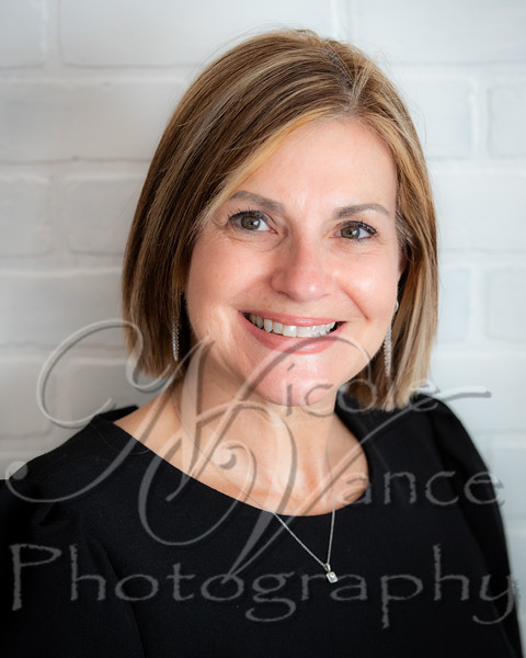 Nancy Headshots
