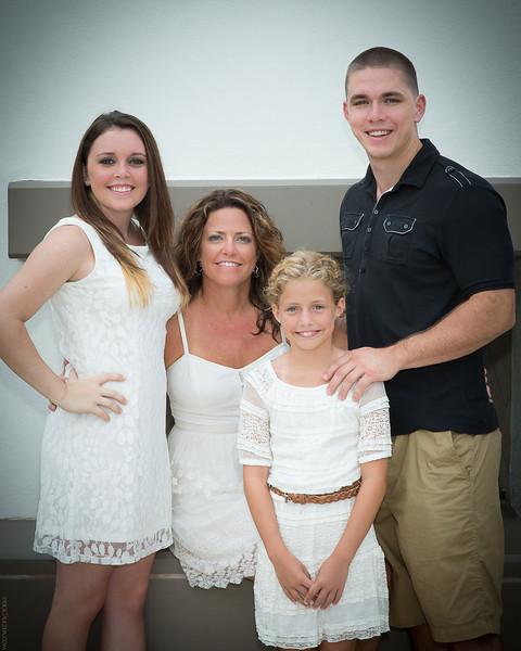 Joy Feinberg Family