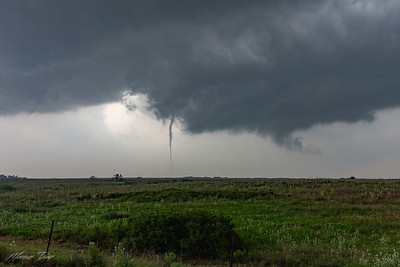 May 20 Paducah, TX Tornado