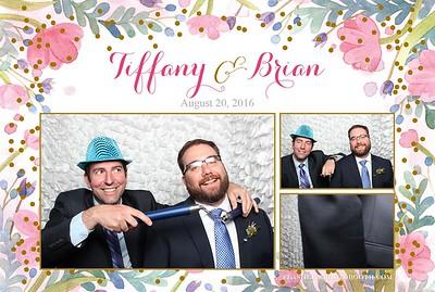 Tiffany and Brian