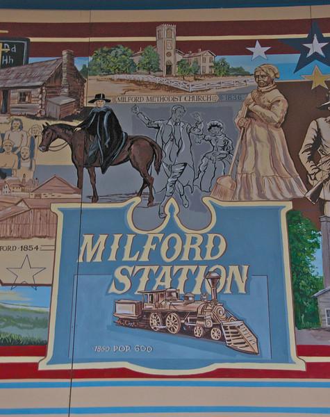 Milford Main