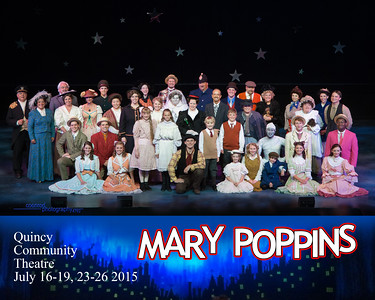 QCT Mary Poppins - 2015