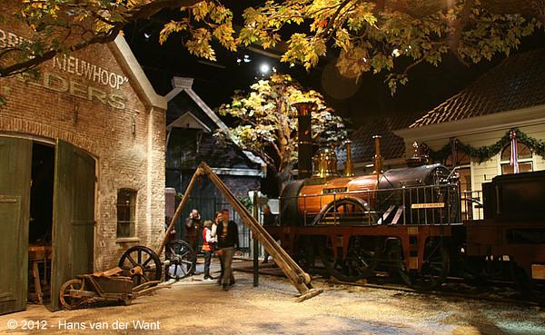 2012-09-01 Utrecht (NL), 4M-meeting 2012