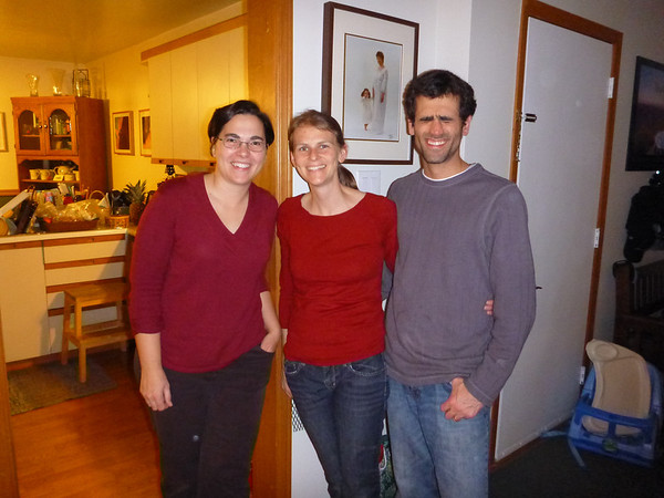 2012-Dec: Christmas visit by KinderGrams
