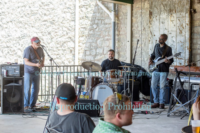 Mike Ried Band 5-25-14