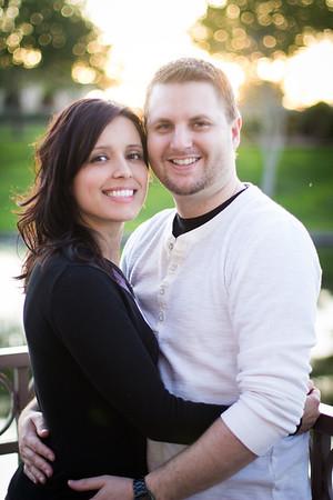 Veronica and Jason - 11/18/2012