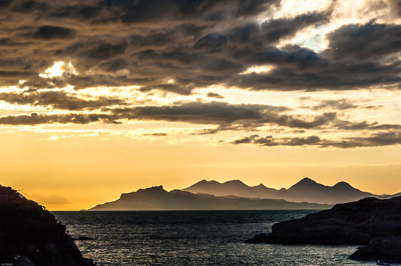 Where there's Muck, there's Rum and Eigg 4