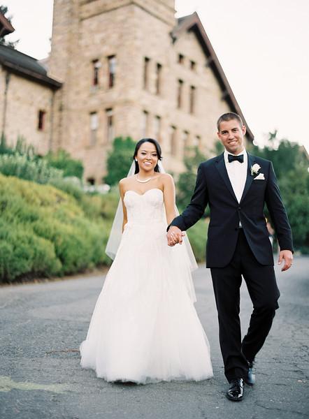 Marcus and Kathleen
