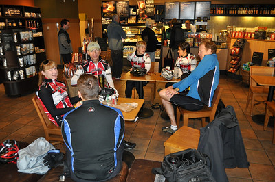 Oct23 Group Ride