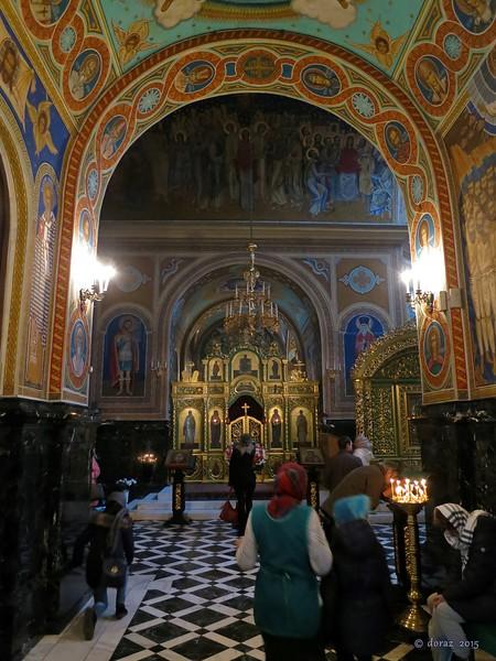 05 Chisinau, Catedrala Nasterea Domnului.jpg