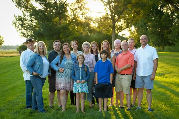 The Rieder Family