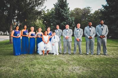 Johnson Wedding 7.21.18