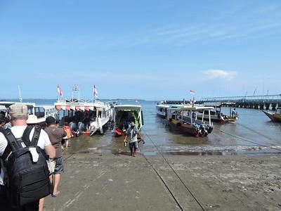 Bangsal , Lombok