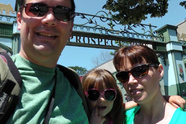 NYC Prospect Park Zoo