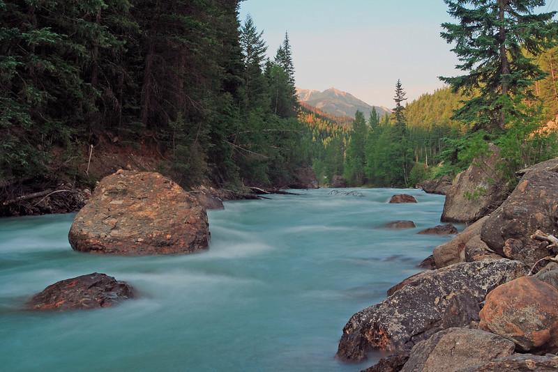 Toby Creek
