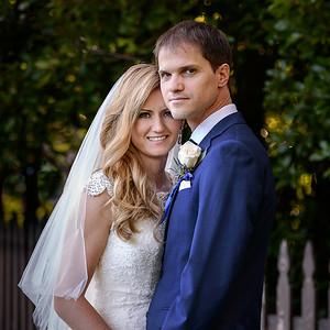 Ania & Brendon | Wedding