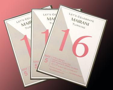 Mairani Ybarra 16th