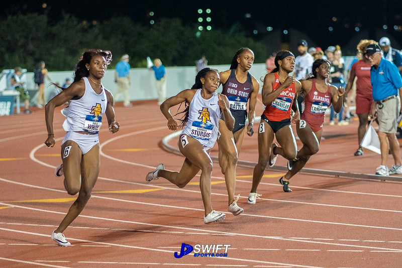 NCAA Outdoor Track & Field Championships 2019 (Day 2)