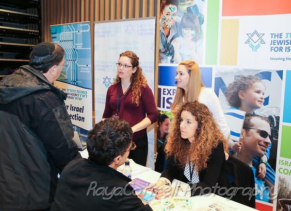 Jewish Expo 2014