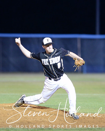 Baseball: Varsity: Stone Bridge vs Freedom 5.28.14 (by Steven Holland)