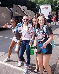 HS Summer Camp 2019