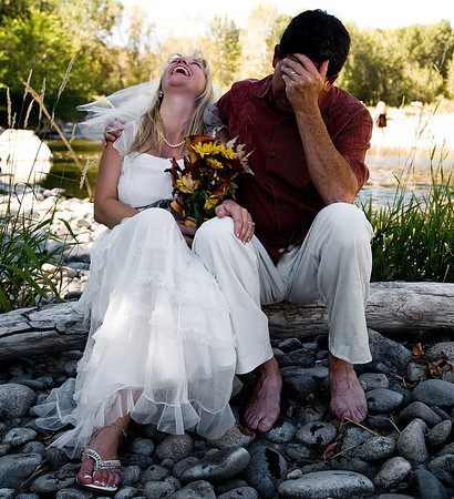 M&M's Wedding 9/25/10