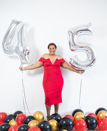 Marica's 45th Birthday